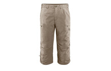 Vaude Men&#039;s Farley 3/4 Pants IV muddy